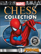 Marvel Chess Collection Vol 1 1