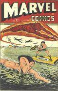Marvel Mystery Comics Vol 1 77