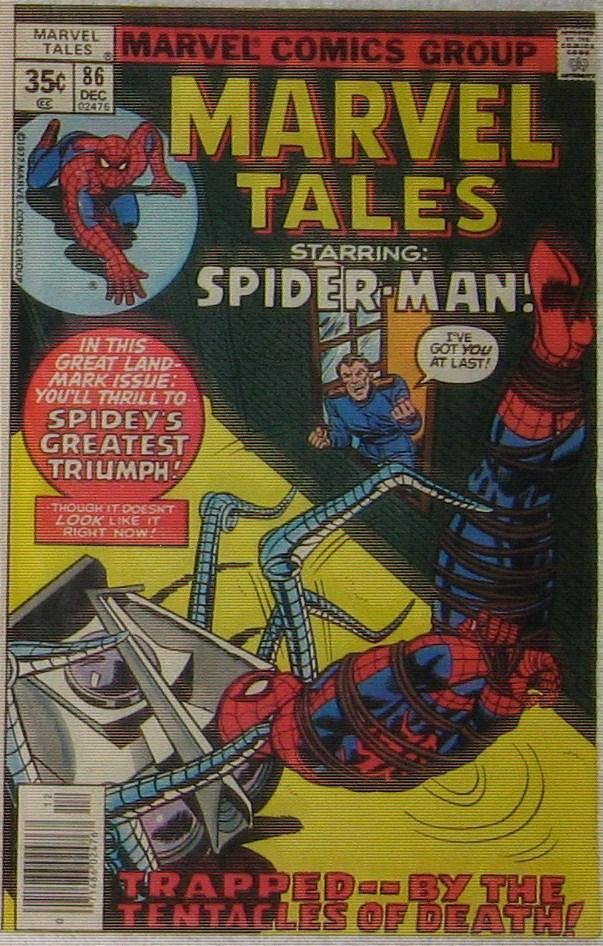 Marvel Tales Vol 2 86