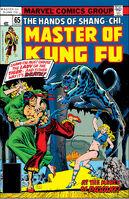 Master of Kung Fu Vol 1 65