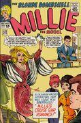 Millie the Model Comics Vol 1 127