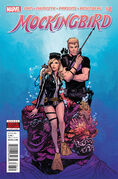 Mockingbird Vol 1 4