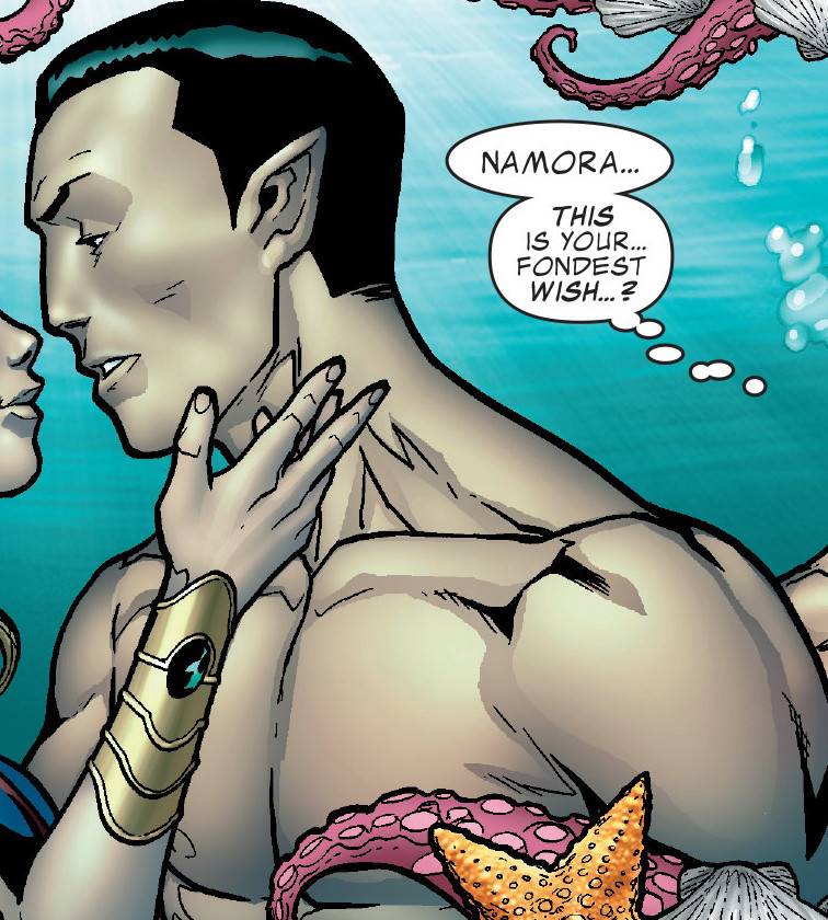 Namor McKenzie (Earth-90324)