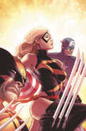 New Avengers Vol 1 17 Textless