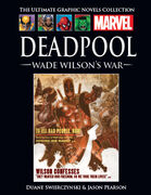 Official Marvel Graphic Novel Collection Vol 1 63