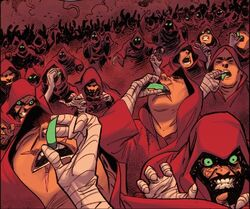Order of X (Earth-616) from Wolverine Vol 7 1 0001.jpg