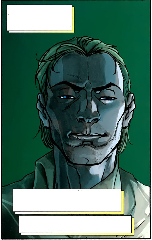 Palmer Addley (Earth-616)