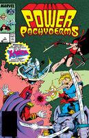 Power Pachyderms Vol 1 1
