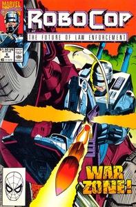 Robocop Vol 2 6