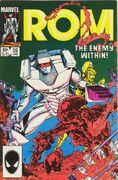 Rom Vol 1 55