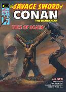 Savage Sword of Conan Vol 1 5