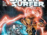Silver Surfer Vol 6 5
