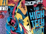 Spider-Man 2099 Vol 1 2