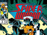 Spider-Woman Vol 2 4