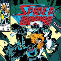 Spider-Woman Vol 2 4