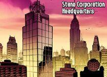 Stane Corporation (Earth-55921)
