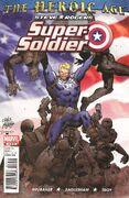 Steve Rogers Super-Soldier Vol 1 2