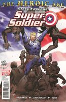 Steve Rogers Super-Soldier Vol 1 2