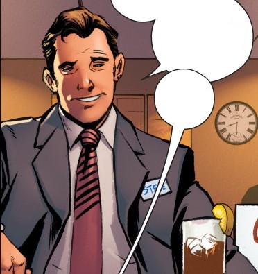 Steve Sawicki (Earth-616)