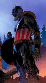 Steven Rogers (Earth-11045)