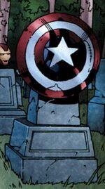 Steven Rogers (Earth-11124)