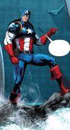 Steven Rogers (Earth-616) from Avengers Vol 8 21 001