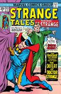 Strange Tales Vol 1 183