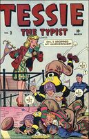 Tessie the Typist Vol 1 3