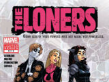 The Loners Vol 1 6