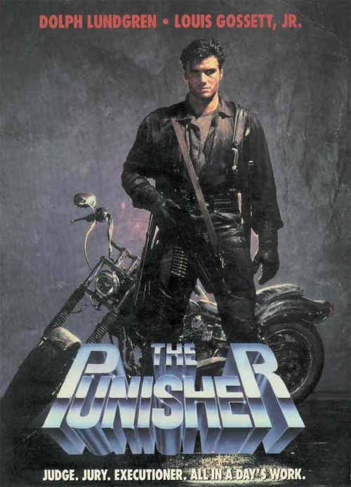 The Punisher (1989 film)