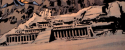 Thebes (Egypt) from Avengers The Ultron Imperative Vol 1 1 001.png