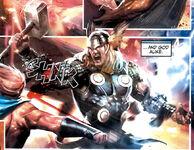 Thor Odinson (Earth-21119)