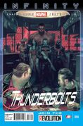 Thunderbolts Vol 2 14