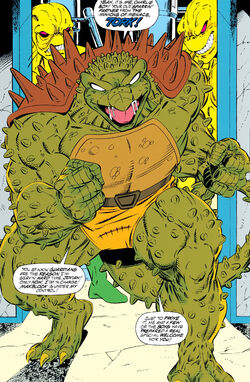 Tork (Earth-691) from Guardians of the Galaxy Vol 1 51 0001.jpg