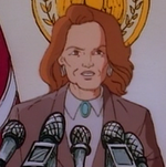 President of the United States (Earth-92131)