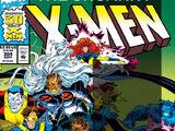 Uncanny X-Men Vol 1 304