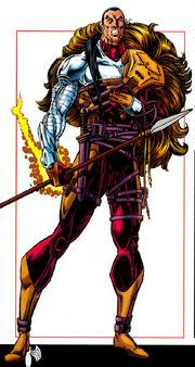Vladimir Kravinoff (Earth-616) from Official Handbook of the Marvel Universe Spider-Man Back in Black Vol 1 1 001.jpg