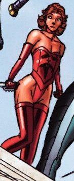 Wanda Maximoff (Earth-81114)