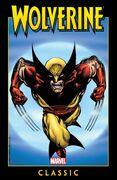 Wolverine Classic Vol 1 4
