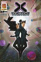X-Factor Vol 1 4 ita