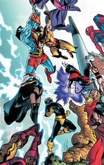 X-Men (Earth-TRN755)