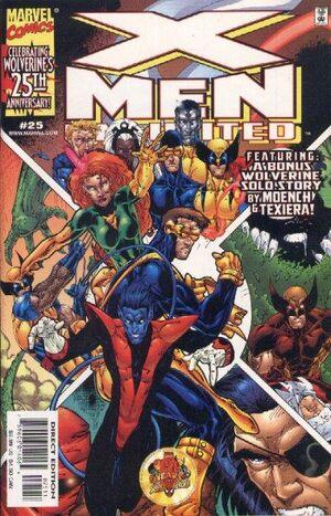 X-Men Unlimited Vol 1 25.jpg
