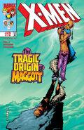 X-Men Vol 2 76