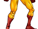 A. G. Bell (Earth-616)