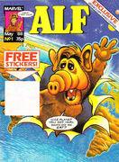 ALF (UK) Vol 1 1