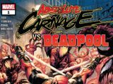 Absolute Carnage vs. Deadpool Vol 1 1