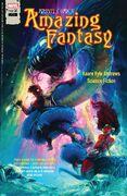 Amazing Fantasy Vol 3 2