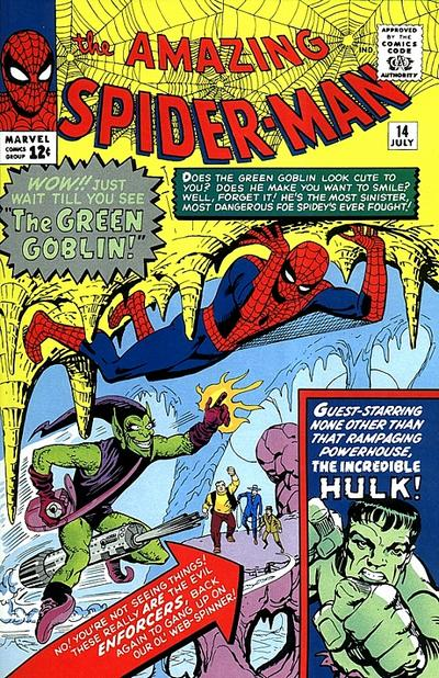 Amazing Spider-Man Vol 1 14 Vintage.jpg