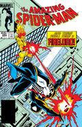 Amazing Spider-Man Vol 1 269