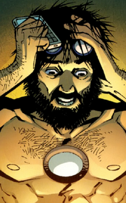 Anthony Stark (Earth-81191) from Iron Age Omega Vol 1 1 0002.png